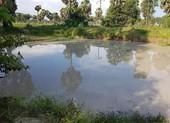 Thương tâm: 5 trẻ đuối nước tử vong