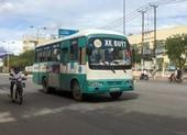 Cần Thơ: Ngừng hoạt động xe buýt nội tỉnh từ cuối tháng 8