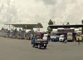 Hãng xe tiếp tục đề nghị giảm giá dịch vụ tại Bến xe Cần Thơ