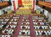 Đại hội Đảng bộ tỉnh Hậu Giang tiến hành phiên trù bị