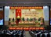 Đại hội Đảng bộ tỉnh Trà Vinh họp phiên trù bị