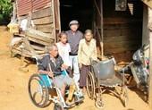 Vinh danh những người đặc biệt Chung tay vì người nghèo