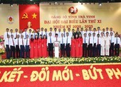 Bế mạc Đại hội đại biểu Đảng bộ tỉnh Trà Vinh khóa XI