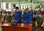 Xét xử nhóm người tổ chức vượt biên trái phép ở An Giang