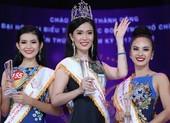 Nữ sinh Tây Đô đăng quang Hoa khôi Sinh viên VN 2017