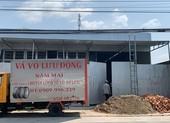 Cần Thơ: Dân tố chính quyền buông lỏng quản lý đất công