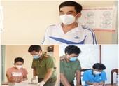 An Giang: Tạm giam 3 người đưa nhóm BN1440 nhập cảnh