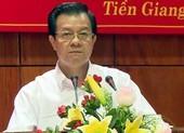 Phó Chánh án TAND tối cao giữ chức Bí thư An Giang