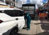 An Giang tạm dừng vận tải hành khách đi Trà Vinh, Bạc Liêu