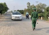 An Giang: Ngưng vận tải hành khách công cộng qua 2 địa phương