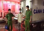 Người bị truy nã về tội hiếp dâm ở Trà Vinh trốn 10 năm tại Bình Phước