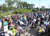 Cần Thơ sẽ đón người về quê tự phát đang bị kẹt ở Long An, Tiền Giang