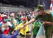 An Giang không tiếp nhận thêm công dân về quê tự phát