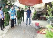 Cầm cây xăm gạo sang nhà hàng xóm sát hại làm 1 người chết 2 người bị thương