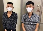 3 thanh niên bị băt vì cưỡng đoạt tiền, giao cấu với bé 15 tuổi