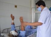 Cần Thơ: Cứu sống bệnh nhân vỡ túi phình động mạch não