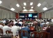 Thanh tra Chính phủ đối thoại các hộ dân ở Thủ Thiêm
