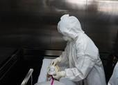 TP.HCM đang tìm 445 người để xét nghiệm COVID-19