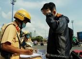 Tháng 5: Tai nạn giảm, không xảy ra ùn tắc tại TP.HCM