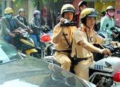 TP.HCM: Xe chưa nộp 'phạt nguội' sẽ không được kiểm định