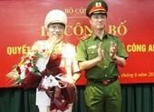 Bộ Công an bổ nhiệm nhiều nhân sự cấp cao