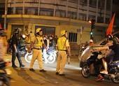 CSGT kêu gọi người dân tố giác 'quái xế' qua đường dây nóng