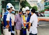 Bàn giao mặt bằng ga Ba Son cho dự án cầu Thủ Thiêm 2