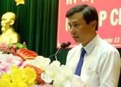 Ông Nguyễn Minh Nhựt làm Chủ tịch UBND quận Bình Tân