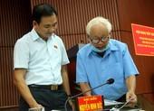 Cử tri đề nghị xóa tư cách ĐBQH của ông Phạm Phú Quốc