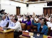 HĐND TP.HCM thông qua nghị quyết liên quan đến TP Thủ Đức
