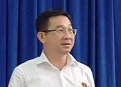 Ông Dương Ngọc Hải làm Chủ nhiệm UBKT Thành ủy TP.HCM khóa XI