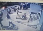 Xác minh clip CSGT chĩa súng, đánh người