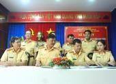 CSGT TP.HCM và 6 tỉnh giáp ranh phối hợp bắt tội phạm, đua xe