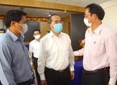 Cử tri Bình Tân: Mong hết nhiệm kỳ, đại biểu đừng mắc nợ dân