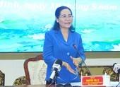 TP.HCM thực hiện khai báo y tế trước ngày bầu cử