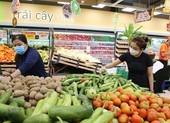 Hôm nay 24-7, TP.HCM tiếp nhận 25 tấn rau, củ từ thiện bằng tàu cao tốc