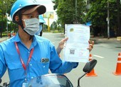 TP.HCM: Cấp bổ sung 187 giấy đi đường cho Cục Hải quan