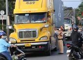 Thủ tướng chỉ đạo kiểm soát người ra vào TP.HCM, Đồng Nai, Bình Dương, Long An