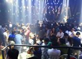 TP.HCM tiếp tục dừng bar, massage, rạp chiếu phim, hàng rong, vé số...