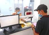 Từ 1-10, lái xe, người vi phạm ở TP.HCM đến trụ sở CSGT cần làm gì?