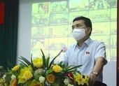 Đại tá Nguyễn Sỹ Quang nói về những lùm xùm trong quyên góp từ thiện