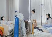 TP.HCM: Lấy kinh phí phòng chống dịch chi trả cho y tế tư nhân điều trị COVID