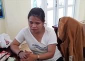 1 phụ nữ dùng tiền giả mua hàng ở chợ Tam Thanh