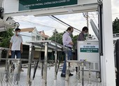 Đồng Nai có xe chuyên dụng tiêm vaccine COVID-19 lưu động