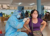 Phú Nhuận hoàn thành cơ bản tiêm phủ mũi 2 cho toàn dân