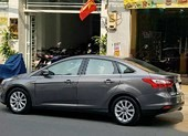 Khách hàng bức xúc với ô tô Ford bị lỗi nguy hiểm