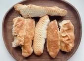 Cộng đồng mạng xuýt xoa với món 'bánh mì nhà làm' trong mùa dịch
