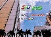 Phim tài liệu 'HTV từ tâm dịch' và chia sẻ của người cầm máy