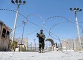 Mổ xẻ cam kết tái thiết của Taliban ở Afghanistan sau khi Mỹ rút quân