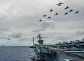 Chính sách Biển Đông của ông Biden liệu sẽ khác ông Trump?